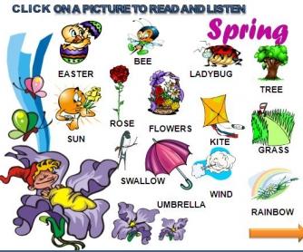 Spring PowerPoint Presentation