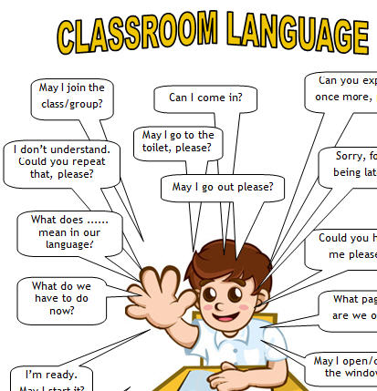 Lesson plans for adults english as a second language