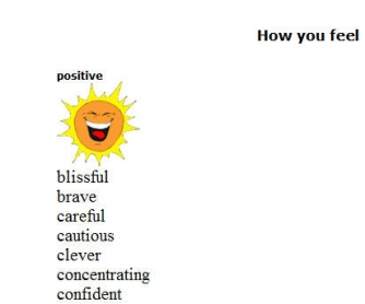 Moods & Feelings