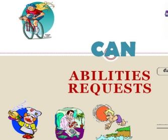 Abilities & Requests [CAN]