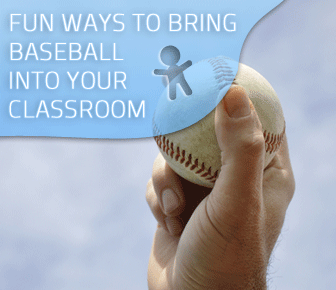 Batter Up! Fun Ways to Bring Baseball into Your ESL Classroom