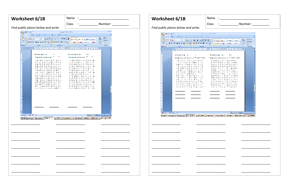 Noun+Clause+Worksheet 10 FREE Noun Clauses Worksheets