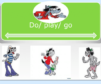 Do-Play-Go