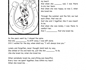 Movie Worksheet: Toy Story [Past Simple for Kids]