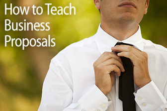 Further Beyond Tweeting: The Business Proposal