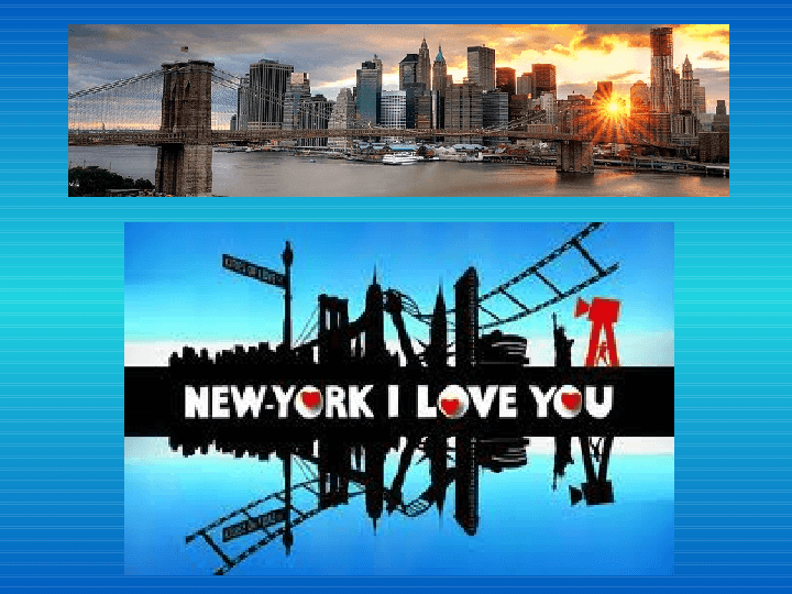 New York Animated Powerpoint Presentation