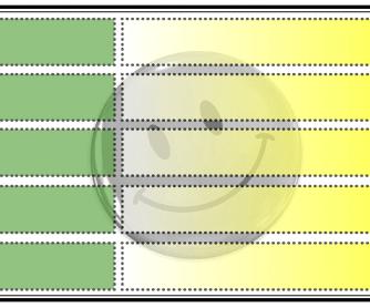 Star Chart Template