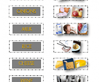Vocabulary Flashcards about Countable and Uncountable Nouns