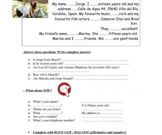 Elementary Test
