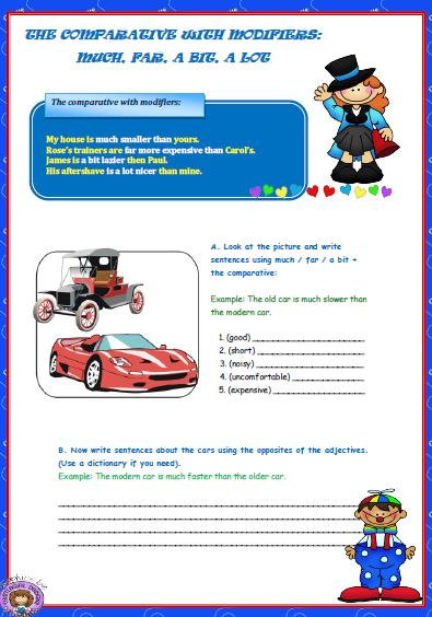 Dangling Modifier Worksheet 002 - Dangling Modifier Worksheet