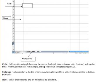 Microsoft Excel Basics for Mac