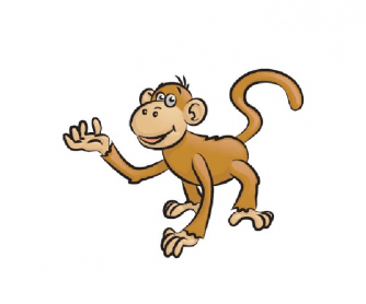 Zoo Animals [Flashcards]
