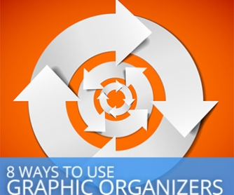8 Ways to Use Graphic Organizers in Your ESL Class