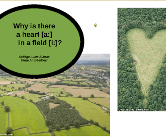 A Heart In A Field?