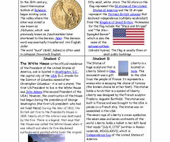 Interesting Facts about the USA