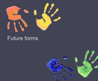 Future Forms Cartoons