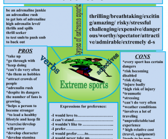Active Expressions for New Words Introduction [SPORTS]