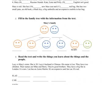 Elementary Practice