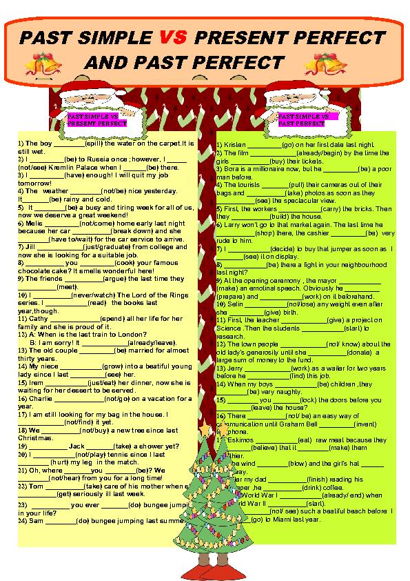 Research paper narrative format