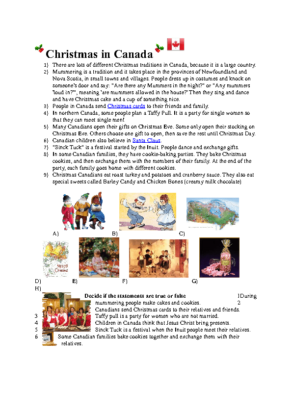 22 FREE Canada Worksheets – Canada Worksheets