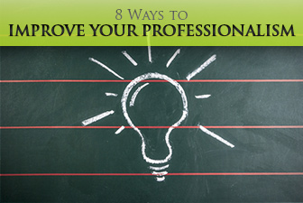 8 Ways to Improve Your Professionalism as an ESL Teacher