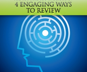 Are You Sure You Understand? 4 Engaging Ways to Review