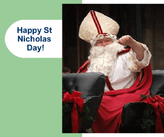 St Nicholas Day