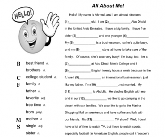 First Week Get-to-Know-You Lesson Plan