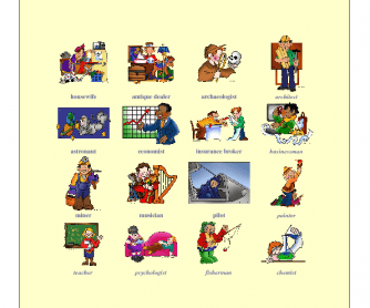 Occupations 2