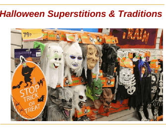 Halloween Myths and Supestitions