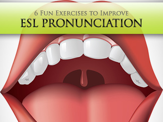 230 free pronunciation worksheets 6 fun exercises to improve esl pronunciation ibookread PDF