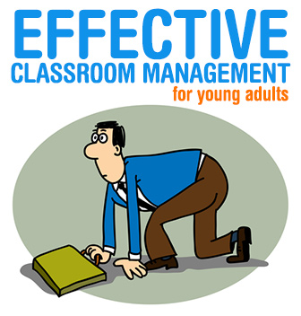 Keeping Teens in Check: Effective Classroom Management for Young Adults
