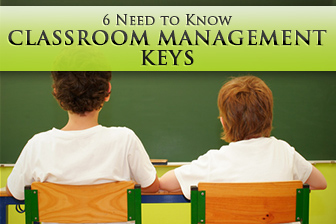 6 Need to Know Classroom Management Keys for ESL Teachers