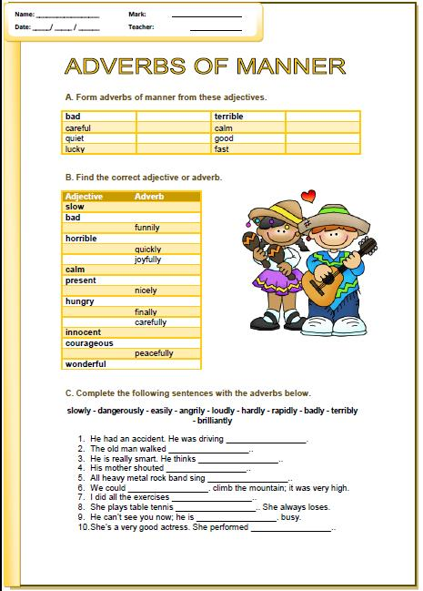 Frequency table worksheet grade 6