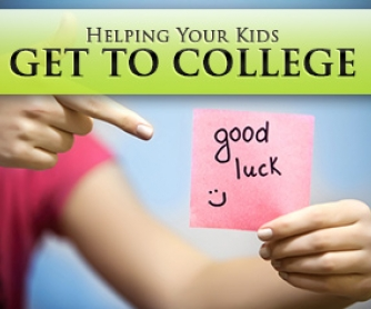 Helping Your Kids Get to College