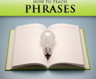 �I Just Want to Say...� Using Key Phrases across Language Skills