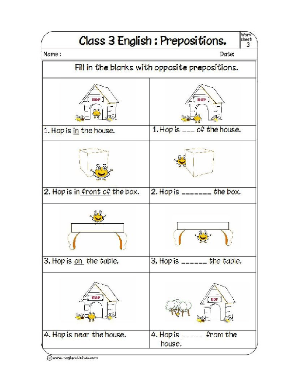 Kids Activity Table Set