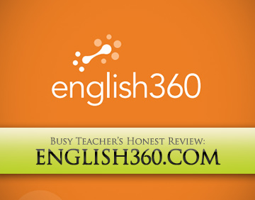 English360: BusyTeacher's Detailed Review