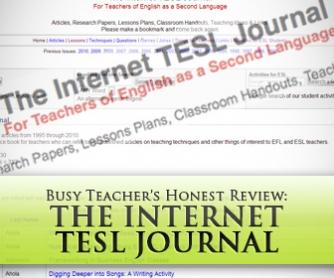 just teachers review
