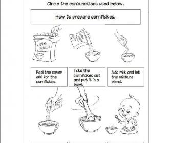 Cornflake Conjunction