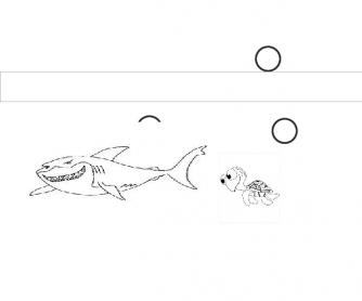 Movie Worksheet: Finding Nemo (Vocabulary and Writing)