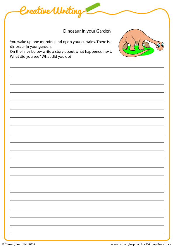 essay writing for grade 5