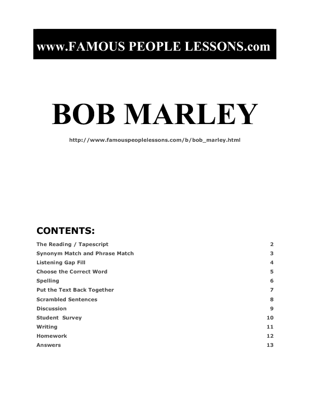 essay writing tips to bob marley biography essay bob marley biography essay still the vatican turns a blind eye to this most repugnant and damaging of lyceum ballroom both shows were considered among the
