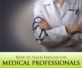 """We Need More English- Stat!"" 4 Interactive Activities to Teach English for Medical Professionals"