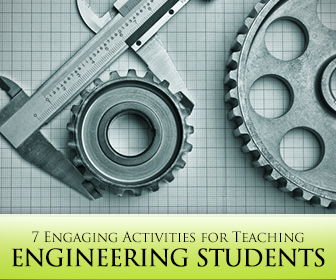 """Can't I Just Use Numbers?"" 7 Engaging Writing Activities for Teaching Engineering Students"