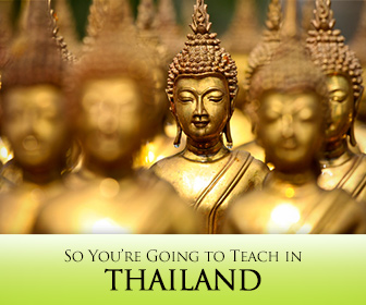 12 Tips for Adapting to Thai Culture
