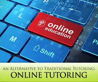 Online Tutoring: an Appealing Alternative to Traditional Tutoring