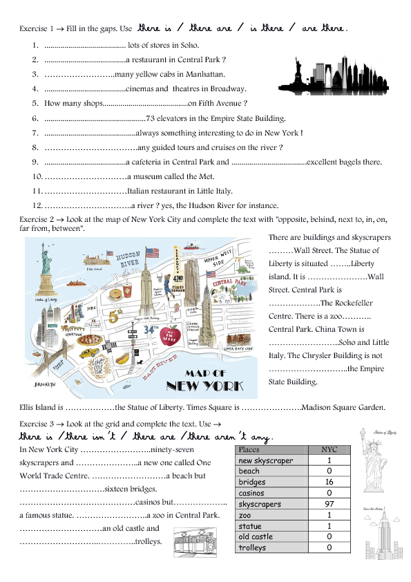 Esl clothes worksheet printable