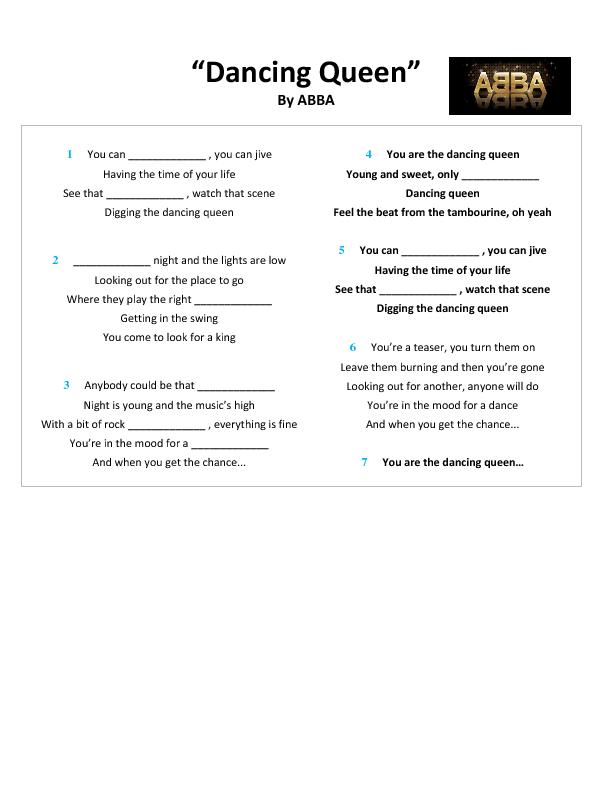 Lyric queen songs lyrics : Precious Queen Song - MyHomeImprovement