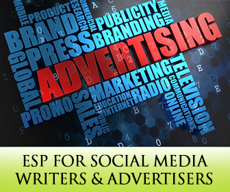 5 Tips for Teaching ESP to Social Media Writers and Advertisers